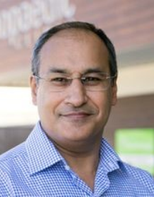 Dr Arvind Puri